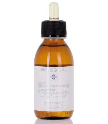 HAIRCONCEPT LOTION ANTI PELLICULAIRE DERMO EQUILIBRANTE