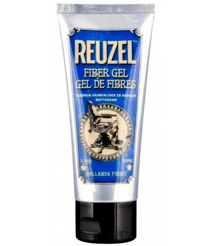 REUZEL FIBER GEL, WATER SOLUBLE 100ml.