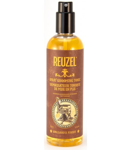 REUZEL SPRAY GROOMING TONIC 355ml.