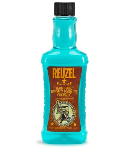 REUZEL HAIR TONIC 350ml.
