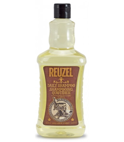 REUZEL DAILY SHAMPOO 1000ml.