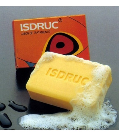 SOAP ISDRUC TREATING
