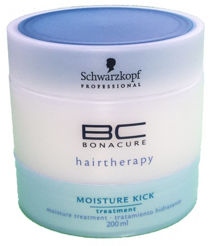 BONACURE REPAIR RESCUE MASCARILLA 200ml. SCHWARZKOPF