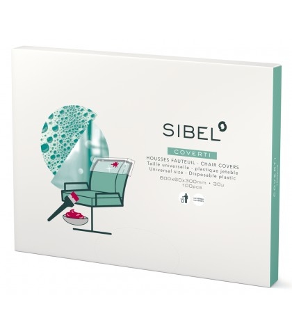 COVER, DISPOSABLE ARM CHAIR