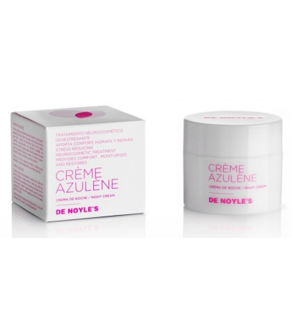 CREAM with AZULENE 50ml. OF NOYLE'S