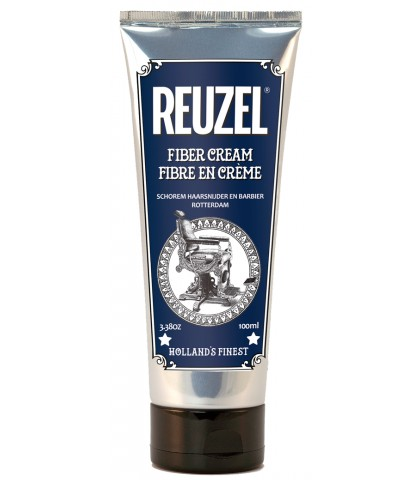 REUZEL FIBER CREAM 100ml.