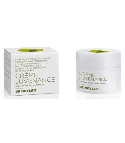 CREMA JUVENANCE 50ml. DE NOYLE'S