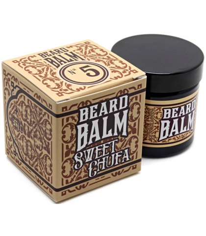 BEARD BALM Nº 5 SWEET CHUFA HEY JOE