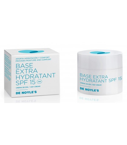 BASE EXTRA MOISTURIZING 50ml. OF NOYLE'S