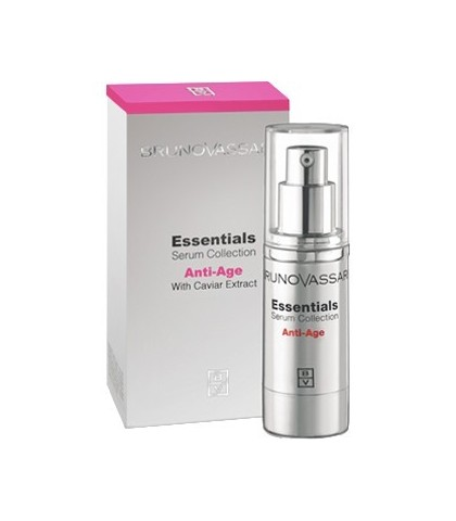 ESSENTIALS SERUM ANTI AGE BRUNO VASSARI