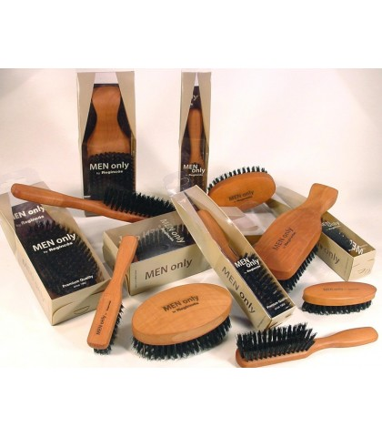 BROSSE HOMMES SEULEMENT PETITE BARBE