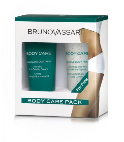 BODY CARE PACK PROMOCIONAL