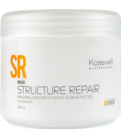 KOSSWELL MASK STRUCTURE REPAIR 500ml.