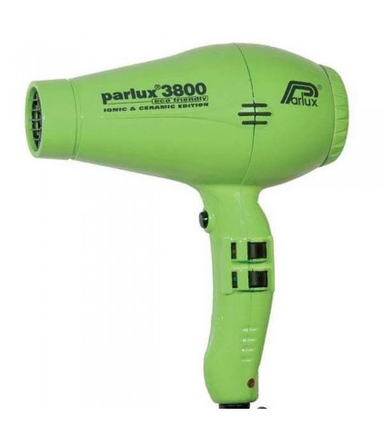 Hair dryer PARLUX 3800 ECO FRIENDLY V