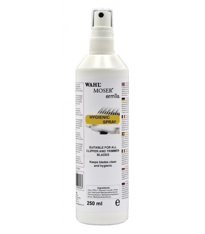 DISINFECTANT WAHL BACTERICIDAL