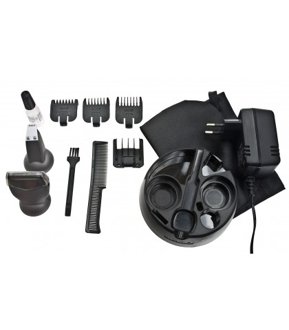Máquina BODY TRIM WAHL KIT 3026