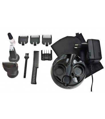 Máquina BODY TRIM WAHL 3026 KIT