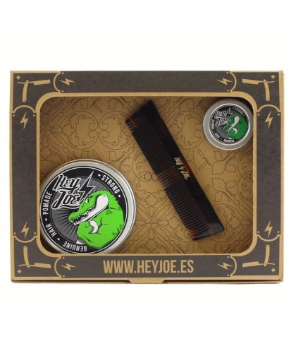 POMADE SURVIVAL KIT STRONG HEY JOE