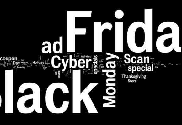 Black Friday & Ciber Monday